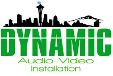 Dynamic Audio/Video (A/V) Installation Seattle Tacoma